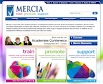 Mercia Website