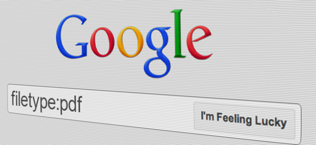 google search screen