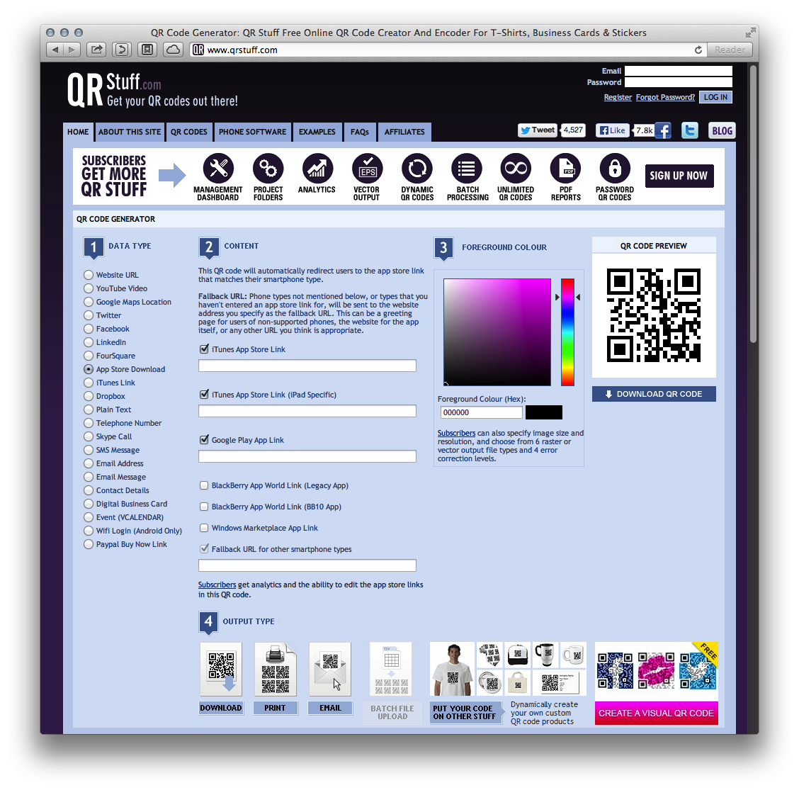 Nice How To Create Qr Codes For Business Cards Ideas - Business Card ...