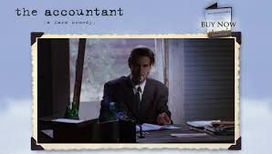 the accountant vintage