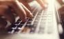 Making tax digital - keyboard